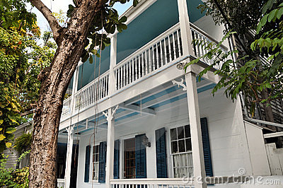 Home in Key West FLorida