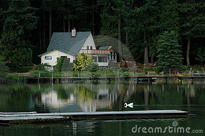 Home On The Lake