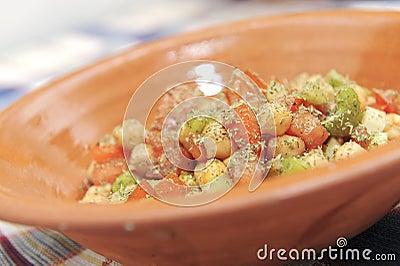 Home made italian cuisine