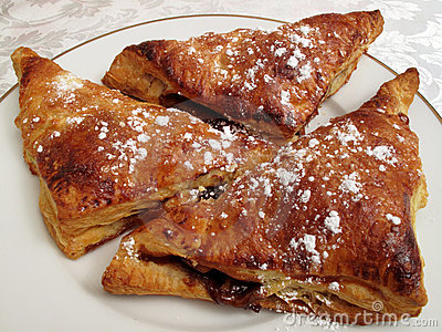 Home Made Turnovers