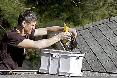 Home Maintenance - Outside
