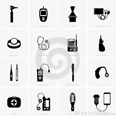 Free Home Medical Equipment Stock Photo - 116965940