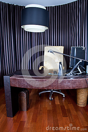 Free Home Office Stock Photos - 25107043