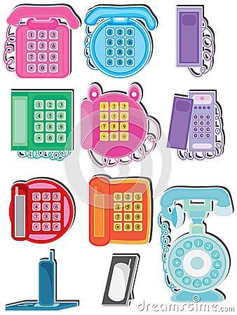 Home Phone Set_eps