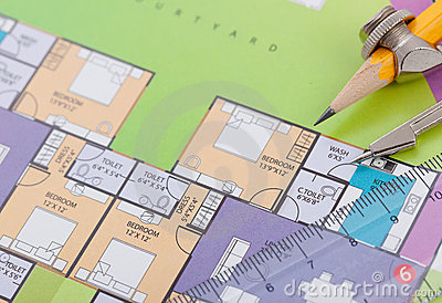 Home plan & Drawing Tools