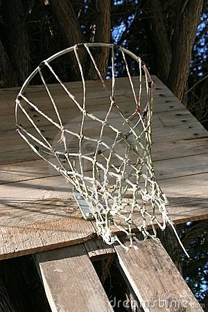 Home Practice Basketball Hoop