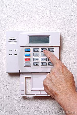 Free Home Security Stock Photos - 1578523