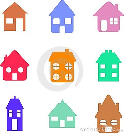 Home shapes