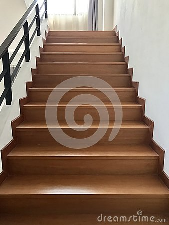 Free Home Stair Stock Photos - 97685903