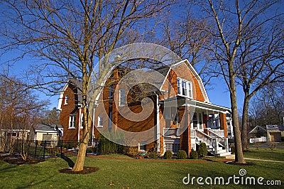 HOME suburbana em Illinois