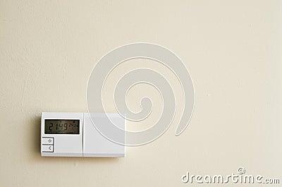 Home temperature