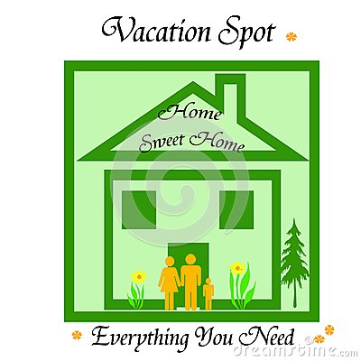 Home vacation