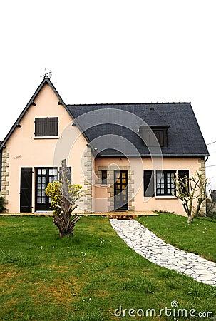 Free Home Way Stock Image - 9758511