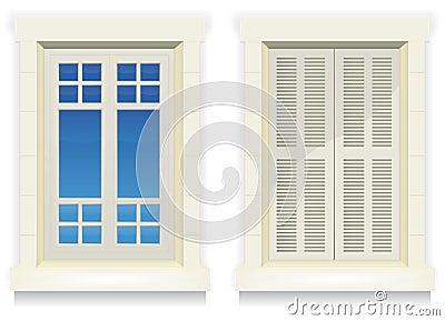 Home Window - Awake And Asleep