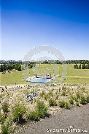 Homebush Park Sydney