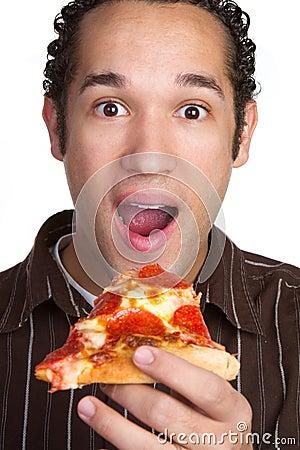 Homem da pizza