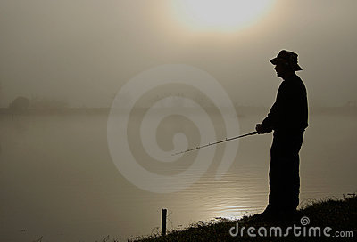 Homem dos peixes
