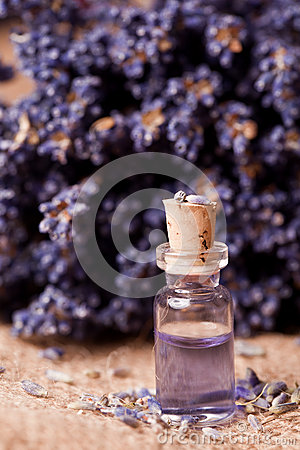Homeopathic fragrance