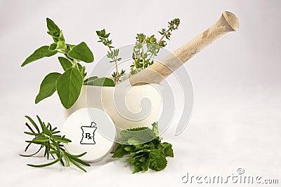 Homeopathic medicin
