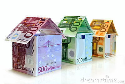 Homes made with euro