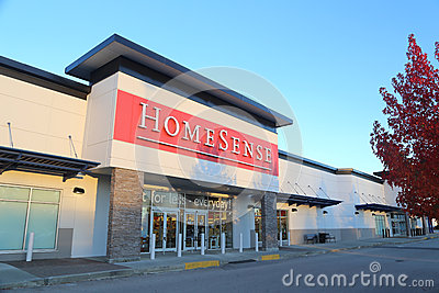 Homesense Editorial Photography