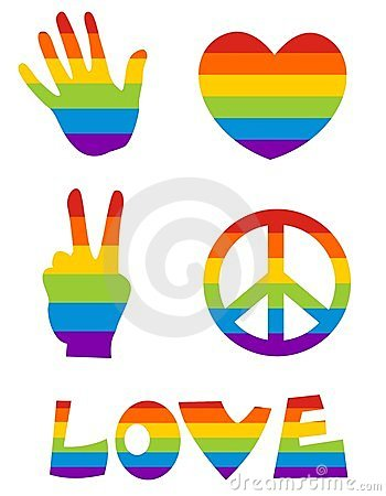 Homosexuelle Ikone s