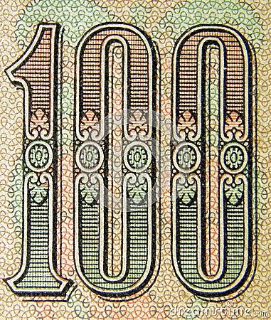 Honderd