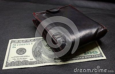 Honderd dollars