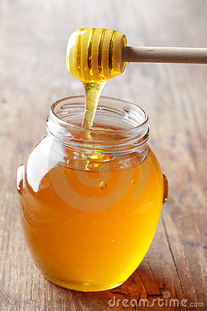 Free Honey Royalty Free Stock Images - 14073919