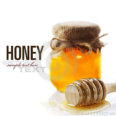 Free Honey Stock Photos - 18253063