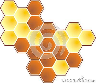 Honey 2d