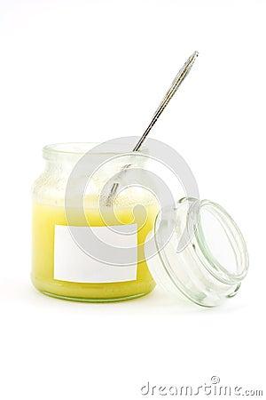 Free Honey Royalty Free Stock Image - 5195416