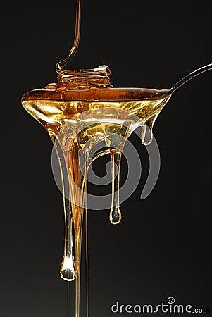 Free Honey Royalty Free Stock Images - 6885649