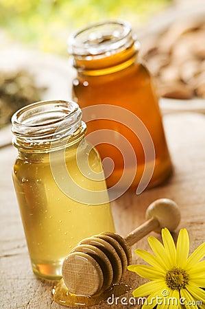Free Honey Royalty Free Stock Images - 7667139