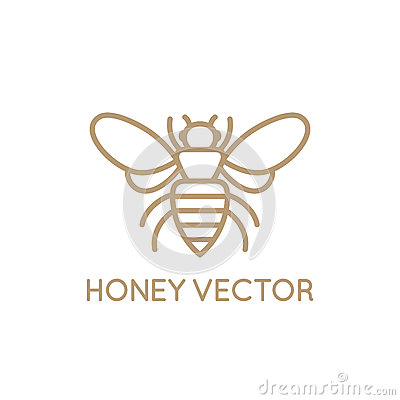 Free Honey Bee Concept Stock Images - 91639204