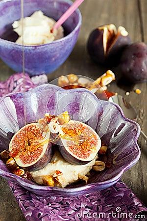 Honey figs