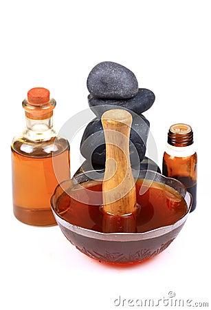 Honey masage