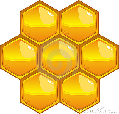 honeycomb clipart rh worldartsme com honeycomb background clipart honeycomb pattern clipart
