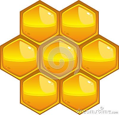 Free Honeycomb Stock Photos - 7689793