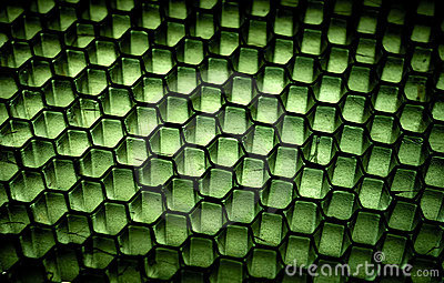 Honeycomb Background
