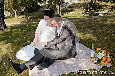 Before the honeymoon