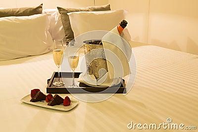 Honeymoon concept