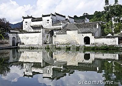 Hong Cun - China