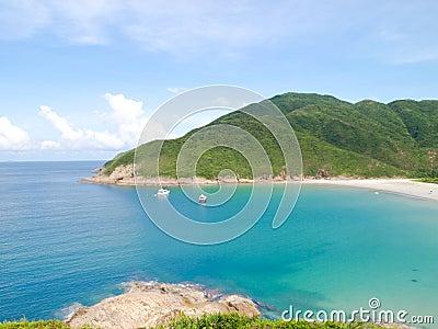 Hong Kong Big Wave West Bay