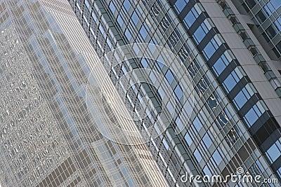 Hong Kong Central Building