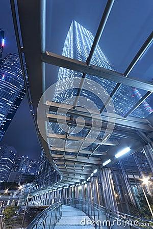 Free Hong Kong Cityscape Stock Photos - 39061783