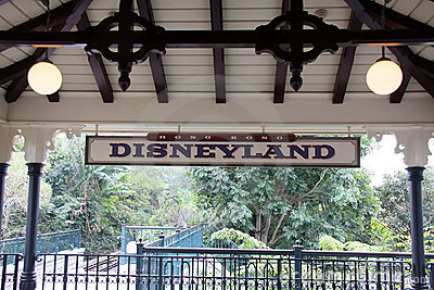 Hong Kong Disneyland Editorial Photo