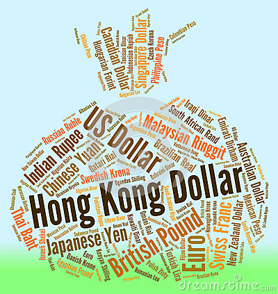 Forex company in hong kong