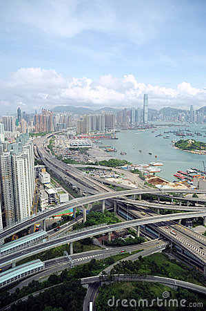 Hong Kong Highways