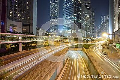 Hong Kong IFC